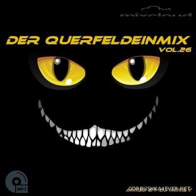 DJ Miray - Der Querfeldeinmix vol 26 [2021]
