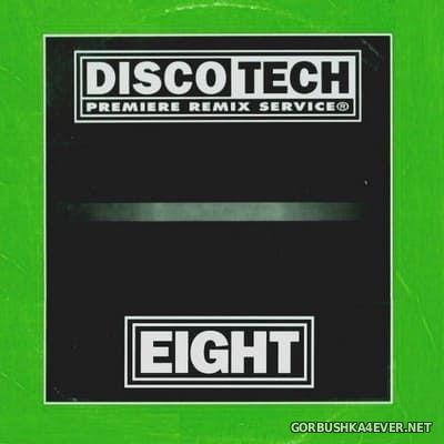 DiscoTech - 08 (Eight) [1992]