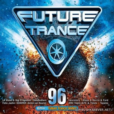 Future Trance vol 96 [2021] / 3xCD