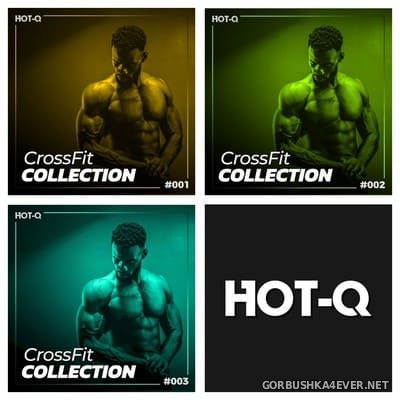 [HOT-Q] CrossFit Collection 001 - 003 [2020]