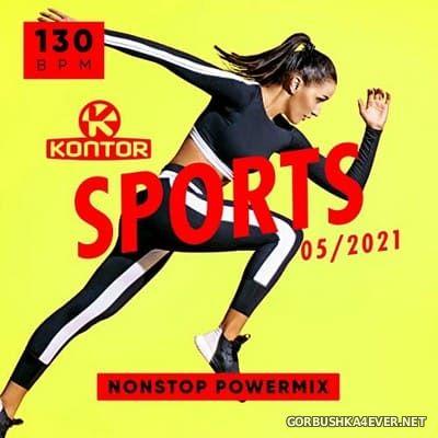 [Kontor] Kontor Sports - Nonstop Powermix 2021.05 [2021]