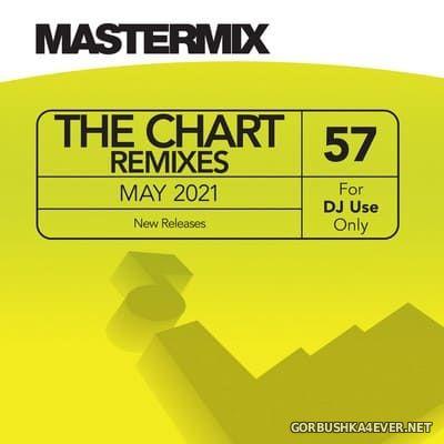 [Mastermix] The Chart Remixes vol 57 [2021]