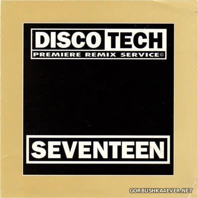 DiscoTech - 17 (Seventeen) [1993]
