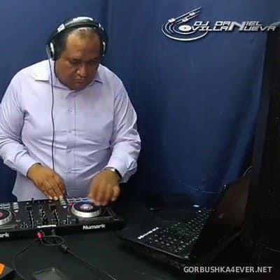 DJ Daniel Villanueva - Italodisco Mix [2021] Abril Edition