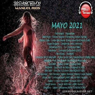 DJ Manuel Rios - Mayo Mix 2021