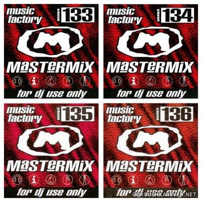 Music Factory Mastermix Issue 133 - 136 [1997]