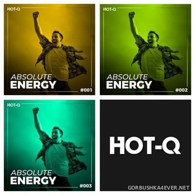 [HOT-Q] Absolute Energy! Workout Selections 001 - 003 [2020]