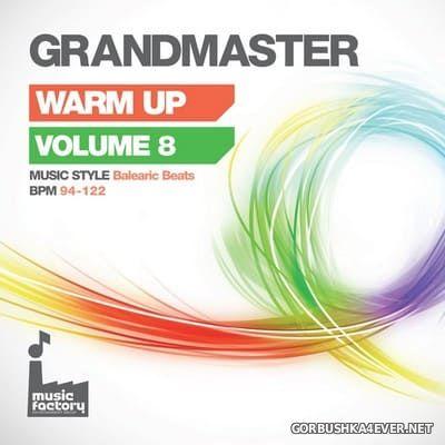 [Mastermix] Grandmaster Warm Up 8 (Balearic Beats) [2021] Mixed by Gary Gee