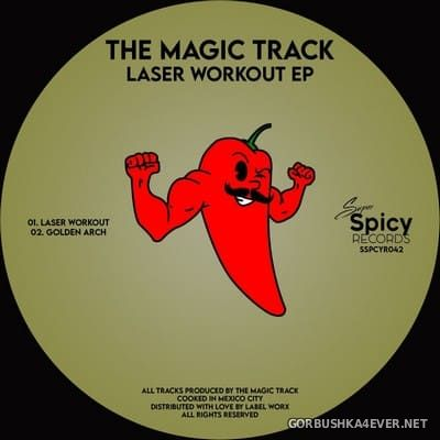 The Magic Track - Laser Workout EP [2021]