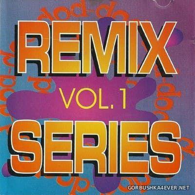[KM Productions] Remix Series vol 1 [1997]