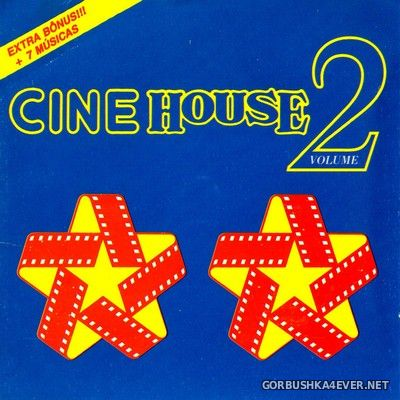 Cine House vol 2 [1993]
