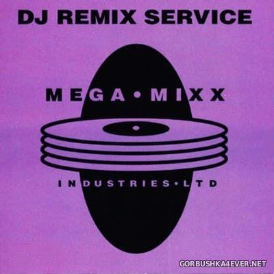 Mega-Mixx Issue 5 [1991]