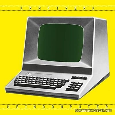 Kraftwerk - Heimcomputer [2021]