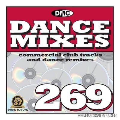 [DMC] Dance Mixes 269 [2020]