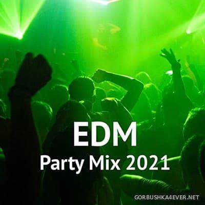 [UMG Recordings] EDM Party Mix 2021