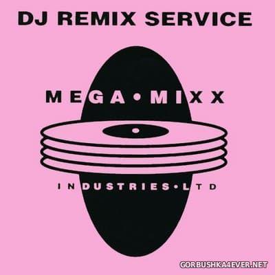 Mega-Mixx Issue 7 [1991]
