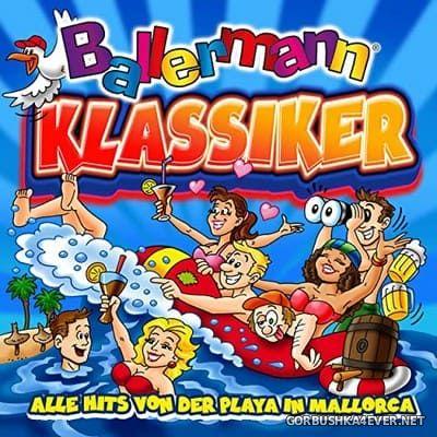Ballermann Klassiker (Alle Hits Von Der Playa In Mallorca) [2021]