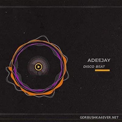 Adeejay - Disco Beat [2021]