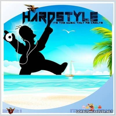 Hardstyle Megamix 2021 by Pacman