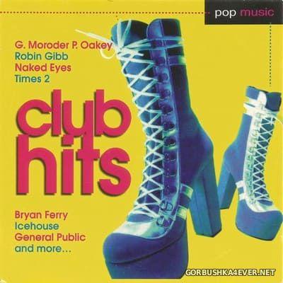 [FSM Records] Club Hits [1996]