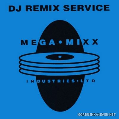 Mega-Mixx Issue 4 [1991]