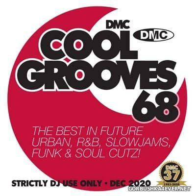 [DMC] Cool Grooves vol 68 [2020]