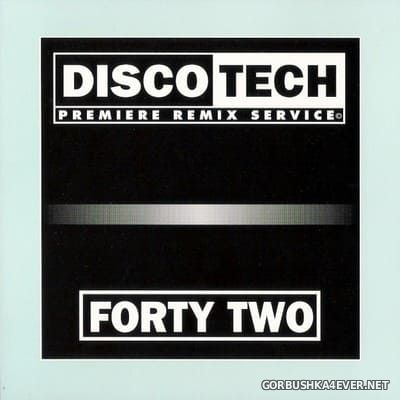 DiscoTech - 42 (FortyTwo) [1996]