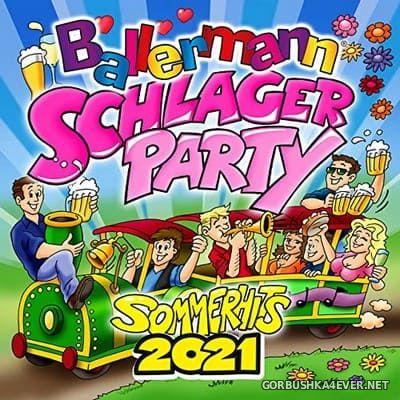 Ballermann Schlagerparty 2021 (Sommerhits 2021) [2021]