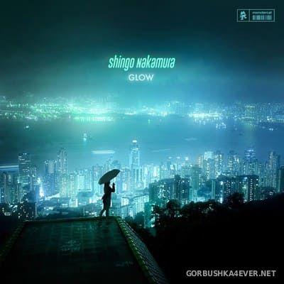 Shingo Nakamura - Glow [2021]