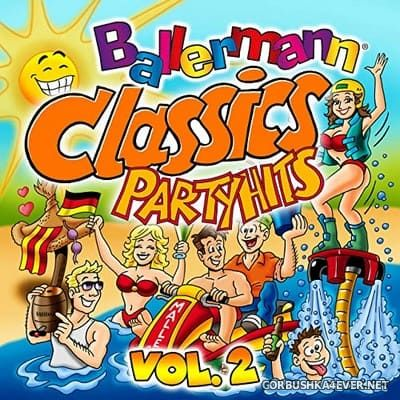 Ballermann Classics vol 2 (Partyhits) [2021]
