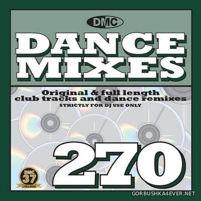 [DMC] Dance Mixes 270 [2020]