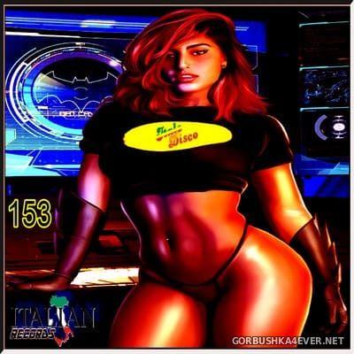 DJ Divine - Divine Italian Records 153 [2021]