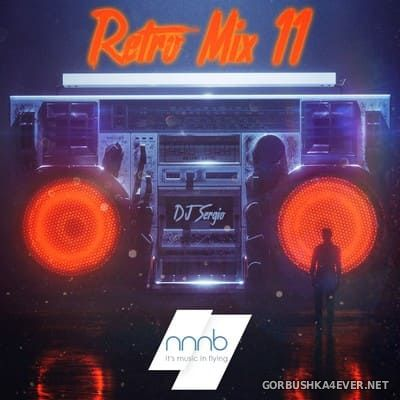 DJ Sergio - Retro Mix 11 [2020]