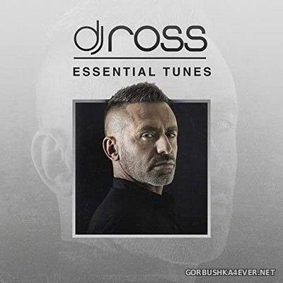 DJ Ross - DJ Ross (Essential Tunes) [2021]