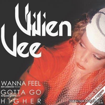 Vivien Vee - Wanna Feel (EP) [2020]