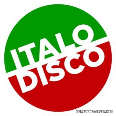 DJ TechMaster - Italo Disco Energia [2021]