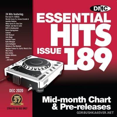 [DMC] Essential Hits vol 189 [2020]