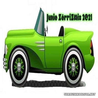 Zorriz - Junio Italo Mix 2021