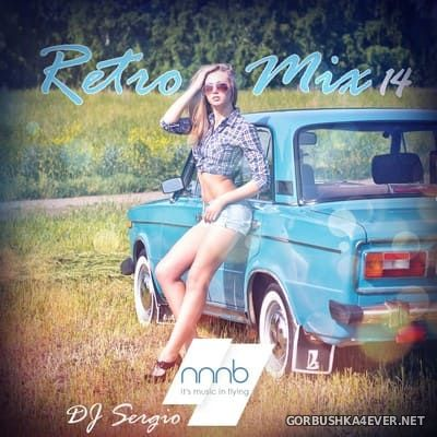 DJ Sergio - Retro Mix 14 [2021]