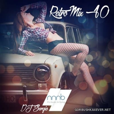 DJ Sergio - Retro Mix 10 [2020]