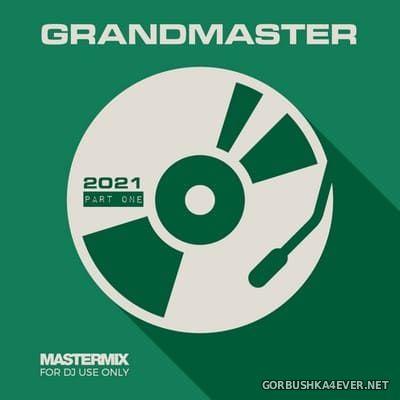 [Mastermix] Grandmaster 2021 vol 01 & DJ Set vol 41 [2021] / 2xCD