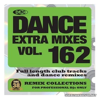 [DMC] Dance Extra Mixes 162 [2021]