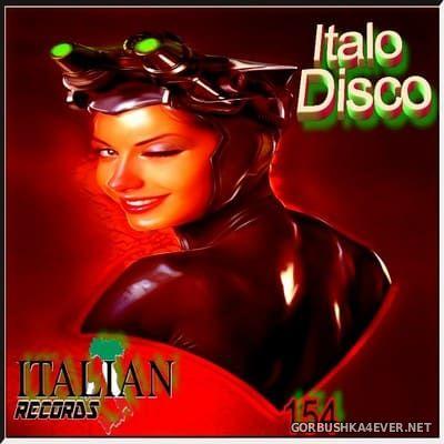 DJ Divine - Divine Italian Records 154 [2021]