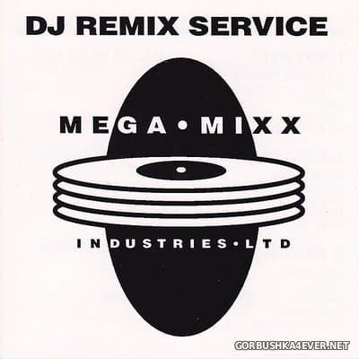 Mega-Mixx Issue 10 [1991]
