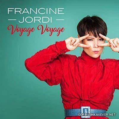 Francine Jordi - Voyage Voyage [2021]