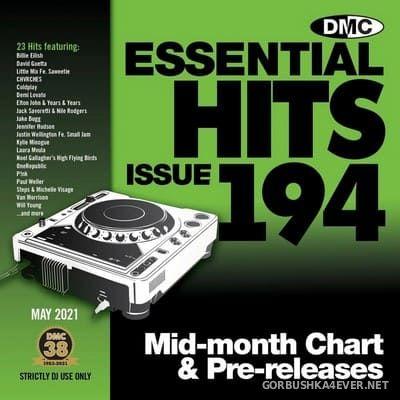 [DMC] Essential Hits vol 194 [2021]