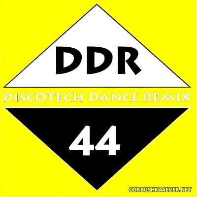 DiscoTech - 44 (FortyFour) [1997]