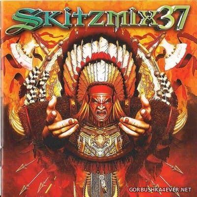 Skitzmix 37 [2011]