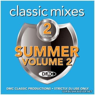 [DMC] Classic Mixes - Summer vol 2 [2021]