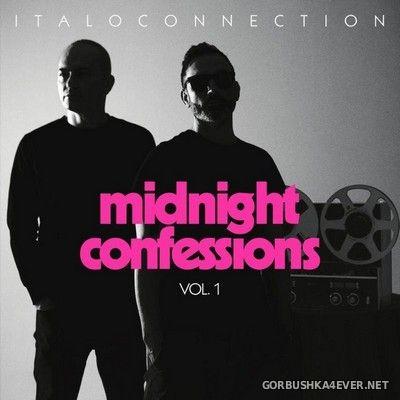 Italoconnection - Midnight Confessions vol 1 [2021]